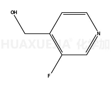 3-氟-4-吡啶甲醇