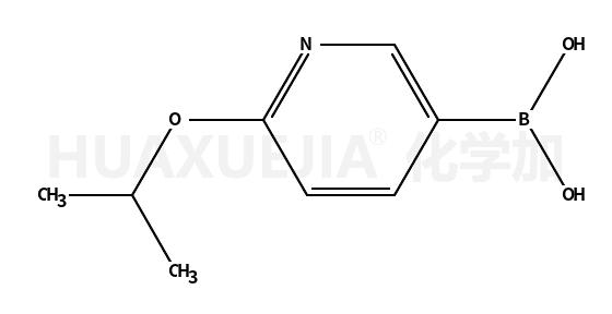 2-异丙氧基吡啶-5-硼酸