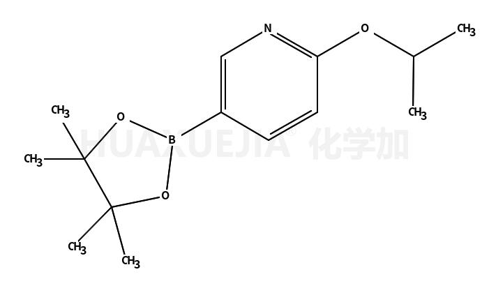 6-异丙氧基吡啶-3-硼酸频哪醇酯