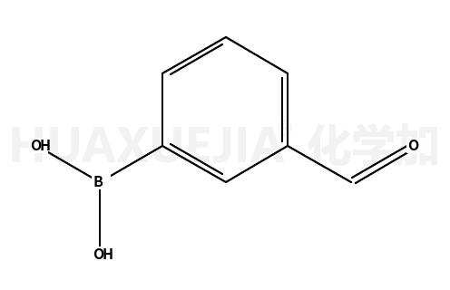 3-甲酰基苯硼酸