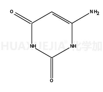 4-氨基-2,6-二羟基嘧啶