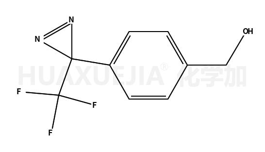 4-[3-(三氟甲基)-3H-双吖丙啶-3-基]苄醇
