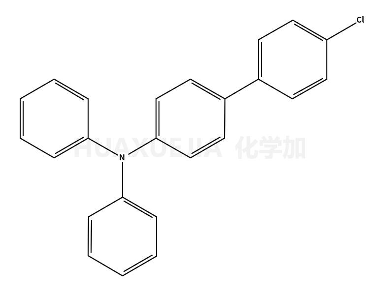 4-(4-chlorophenyl)-N,N-diphenylaniline