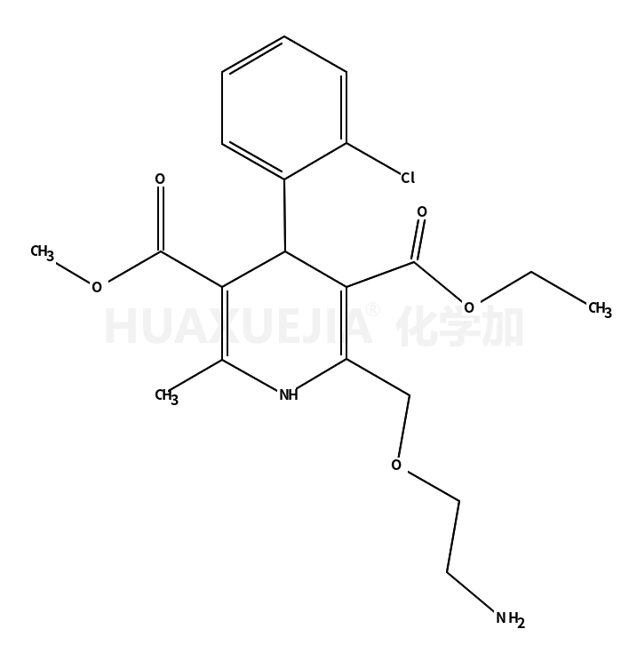 氨氯地平碱