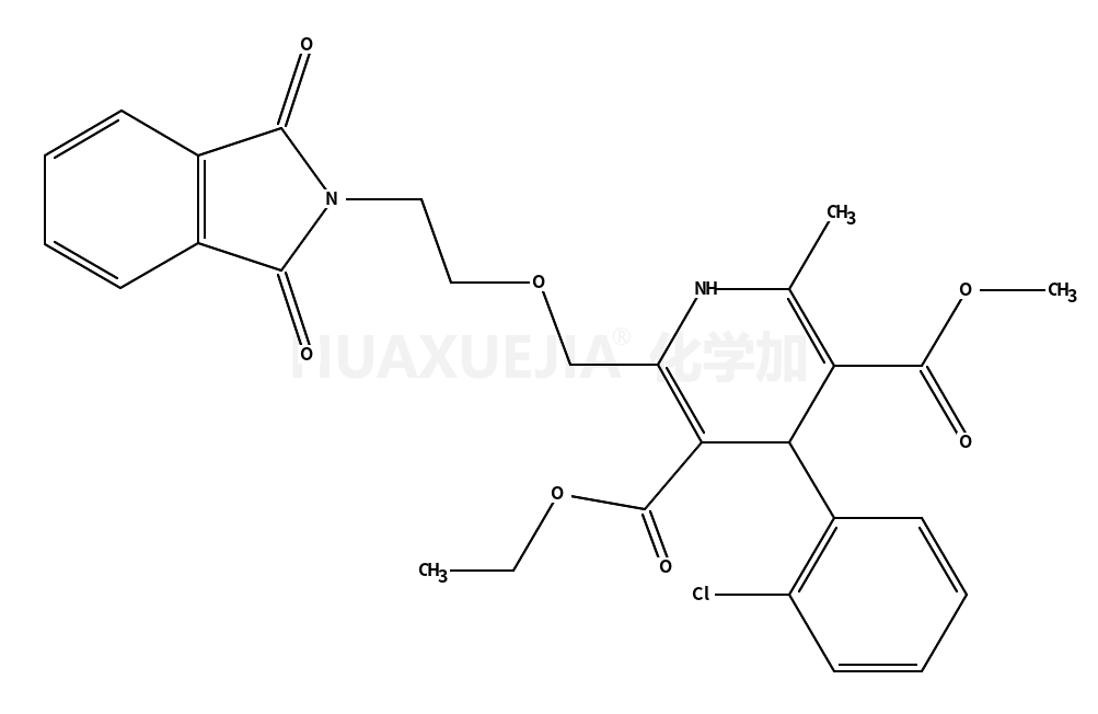 邻苯二甲酰基氨氯地平