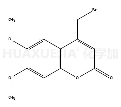 4-溴甲基-6,7-二甲氧基香豆素