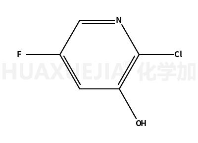 2-氯-3-羟基-5-氟吡啶