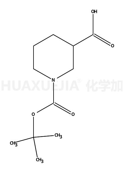 Boc-(S)-3-甲酸哌啶