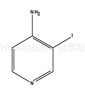 3-碘-4-氨基吡啶