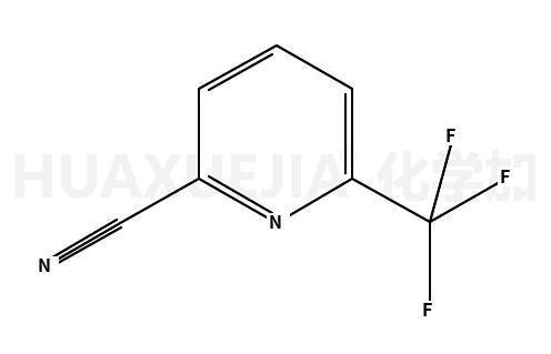 6-(三氟甲基)吡啶-2-甲腈