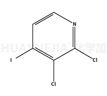 2,3-二氯-4-碘吡啶