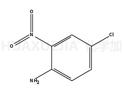 2-硝基-4-氯苯胺