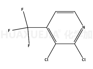2,3-二氯-4-(三氟甲基)吡啶