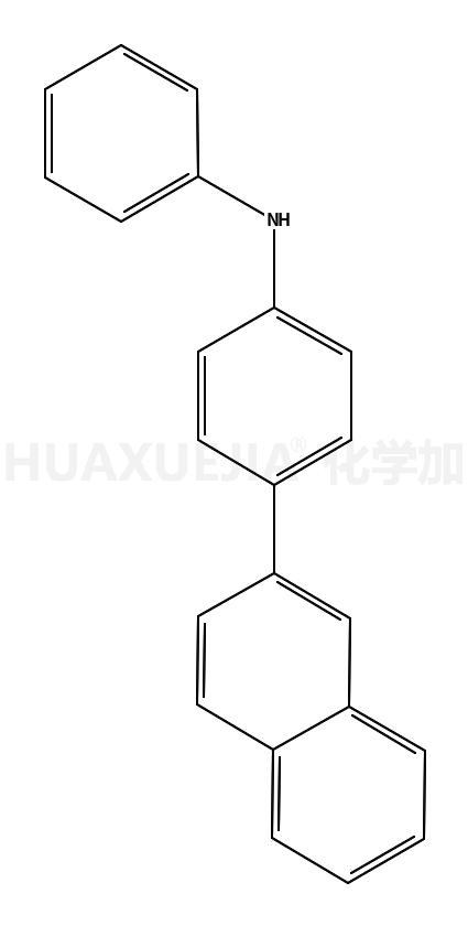 4-(2-萘基)-N-苯基苯胺