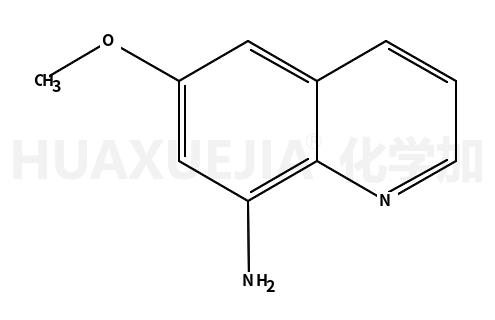 8-氨基-6-甲氧基喹啉