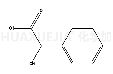 DL-苦杏仁酸