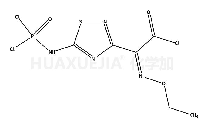 头孢洛林酯中间体 TB-2