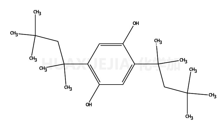2,5-二特辛基對苯二酚