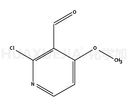 2-氯-4-甲氧基烟醛
