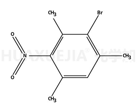 2-溴-4-硝基-1,3,5-三甲基苯