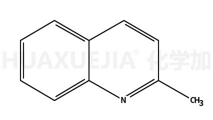 2-甲基喹啉