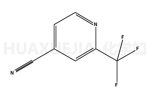 2-三氟甲基异烟腈