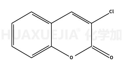 3-氯香豆素