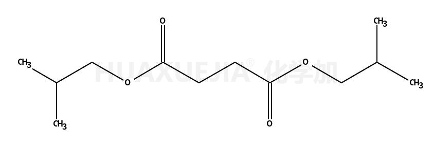 丁二酸二异丁酯