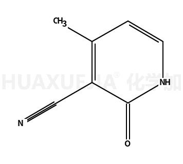 3-氰基-4-甲基-2-吡啶酮