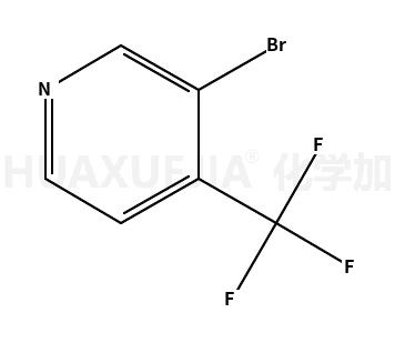 3-溴-4-三氟甲基吡啶