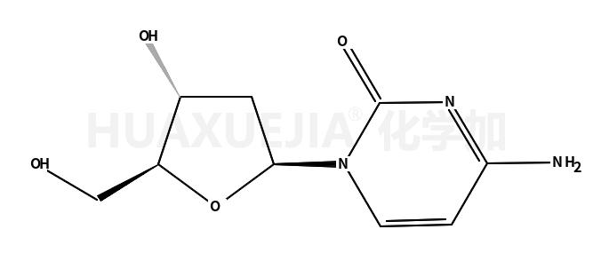 2'-脱氧胞嘧啶核苷